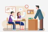 [스승의 날 특집 좌담회] 2030 교사들이 말하는 '나는 교사다'